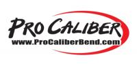 Pro Caliber Motorsports