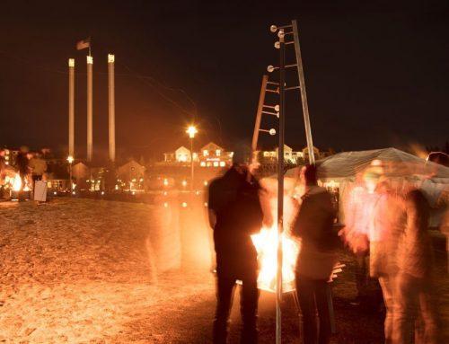 Fire Pit & Sculpture Competition