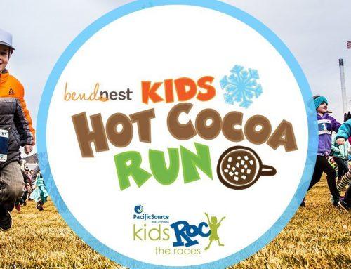 Kids Hot Cocoa Run